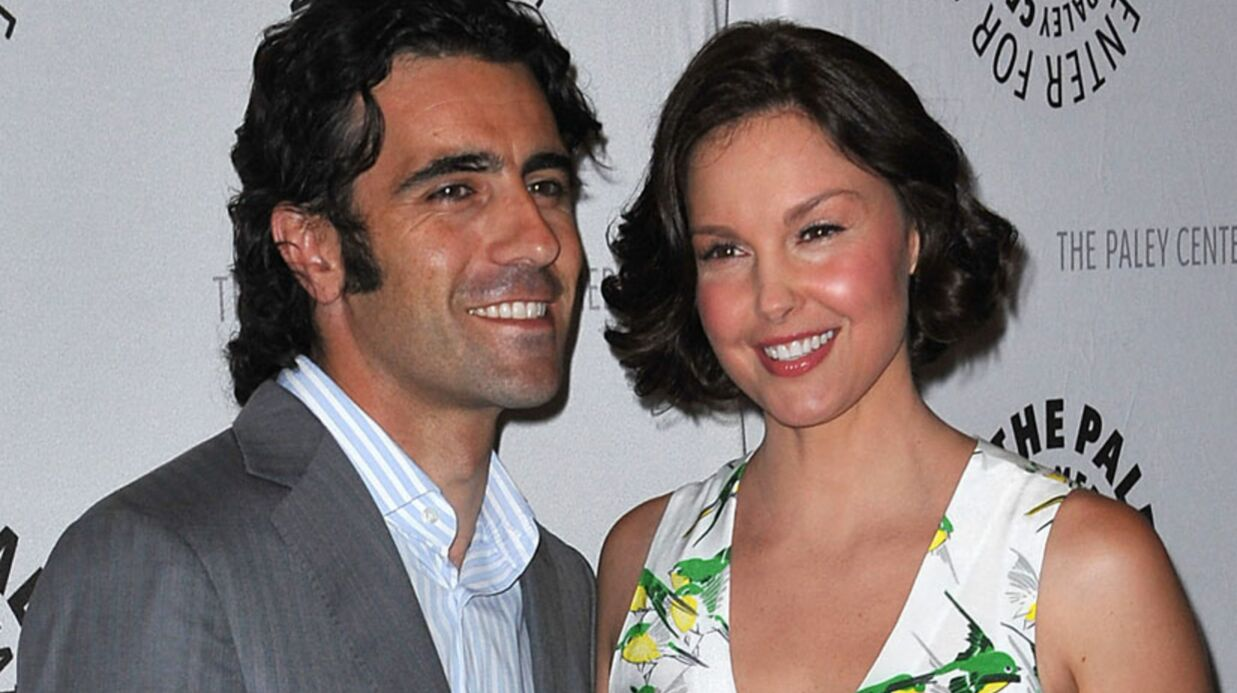 Ashley Judd divorce de son mari Dario Fran­chitti