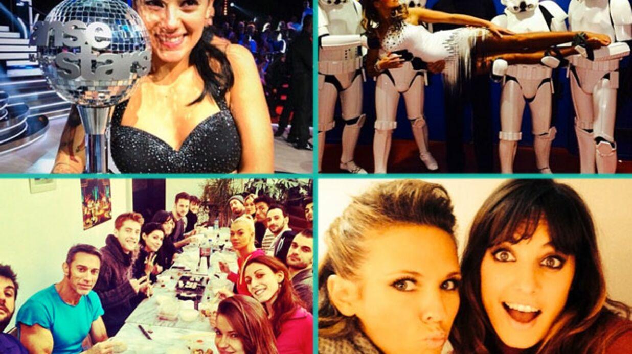 PHOTOS Alizée, Laury Thilleman: découvrez les coulisses de la tournée Danse avec les stars