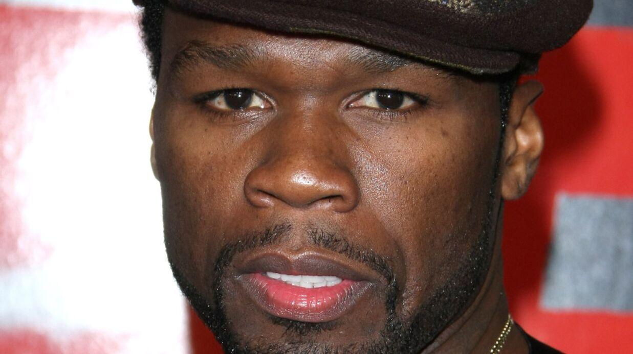 50 Cent annule la sortie de son prochain album