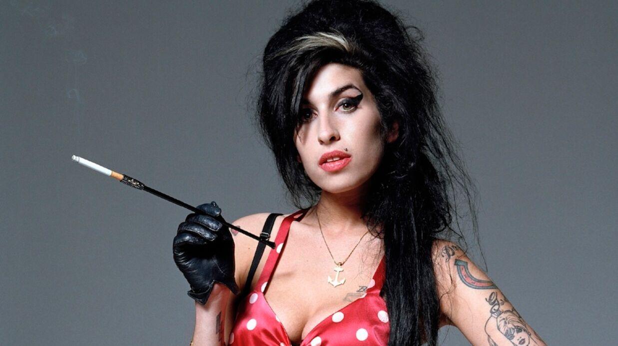 Amy Winehouse: Alex Foden raconte «Amy m'a sauvé la vie»