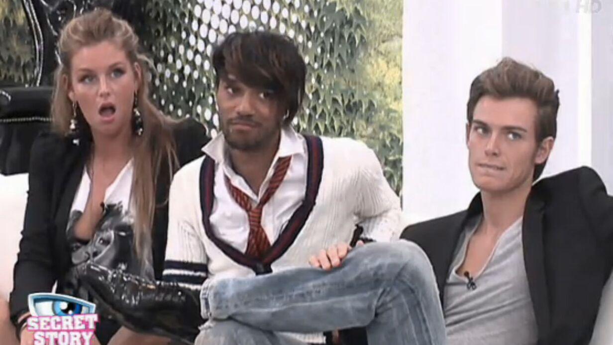 Secret Story 5: Ayem veut se débarrasser de Daniel pour de bon!