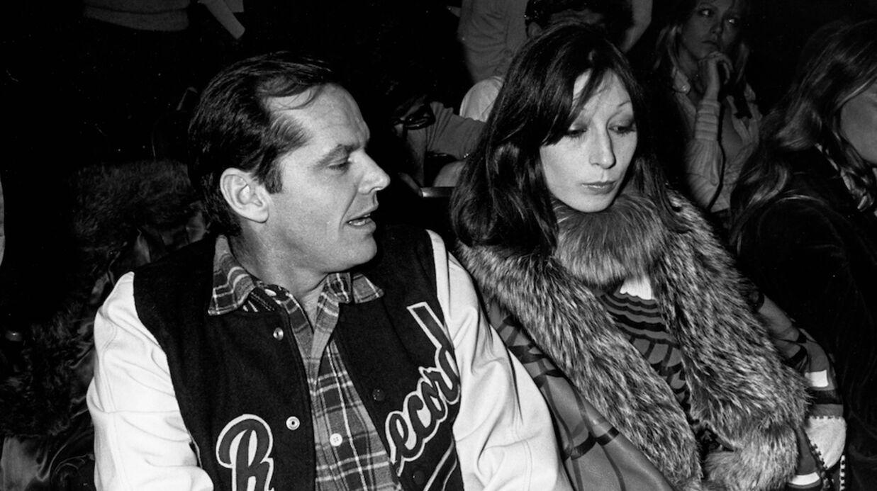Jack Nicholson: son ex-femme balance!