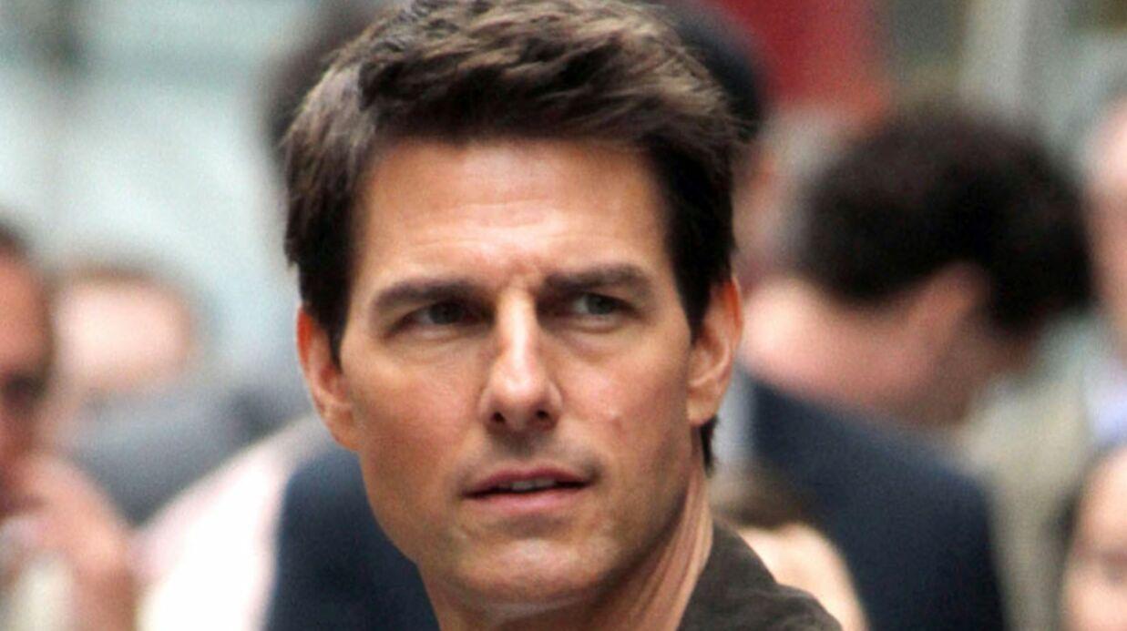 Tom Cruise: sa première déclaration post-divorce