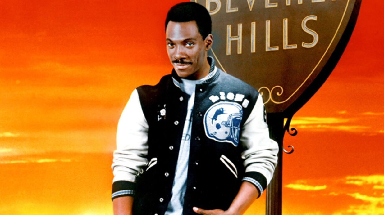 Eddie Murphy bientôt à l'affiche du Flic de Beverly Hills 4