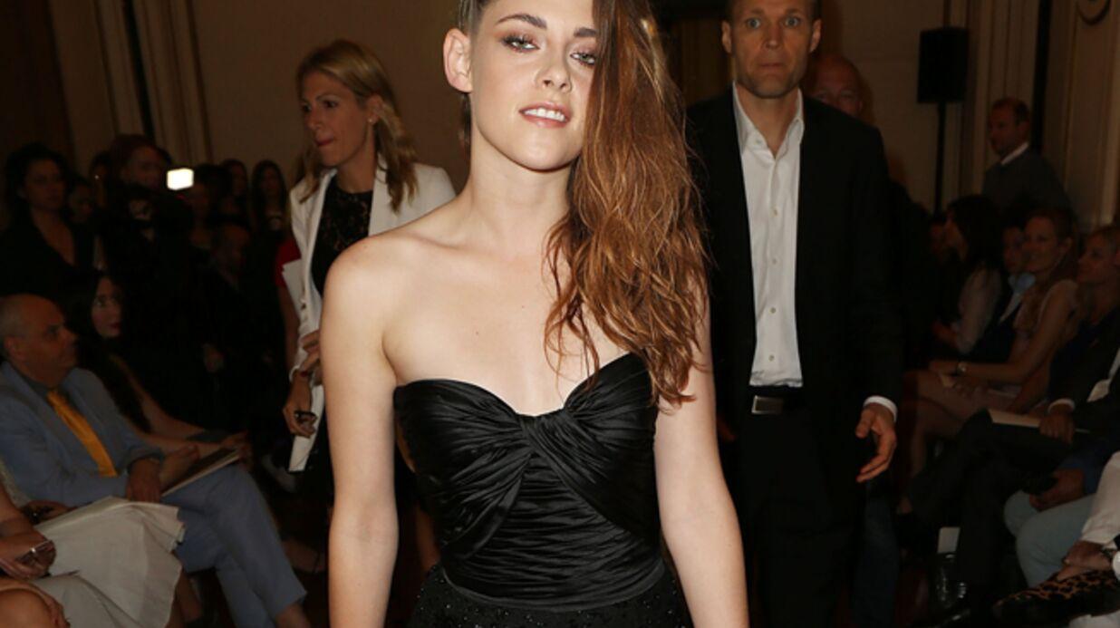 Katy Perry a dû rendre des comptes à Kristen Stewart au sujet de Robert Pattinson