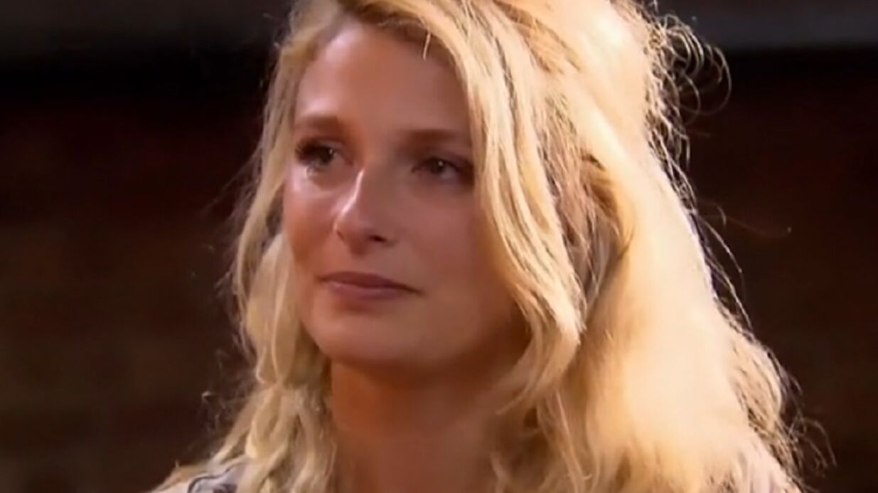 Laura (Qui est la taupe?) révèle ce qu'elle a fait de ses 10 000 euros
