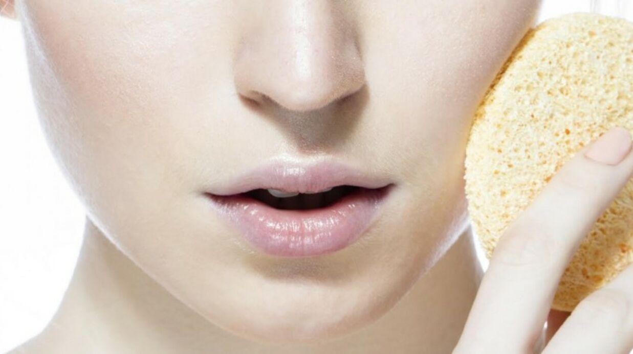 L'éponge konjac, le geste bio qui chouchoute notre peau