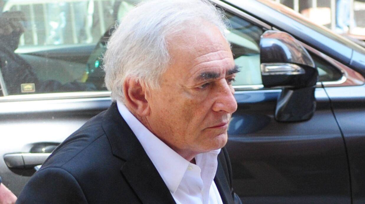 DSK: ses avocats soulèvent un vice de procédure