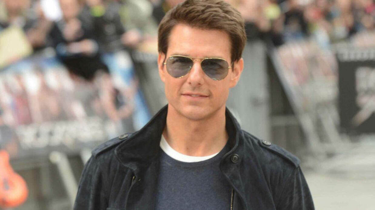 Tom Cruise: son divorce va lui coûter cher