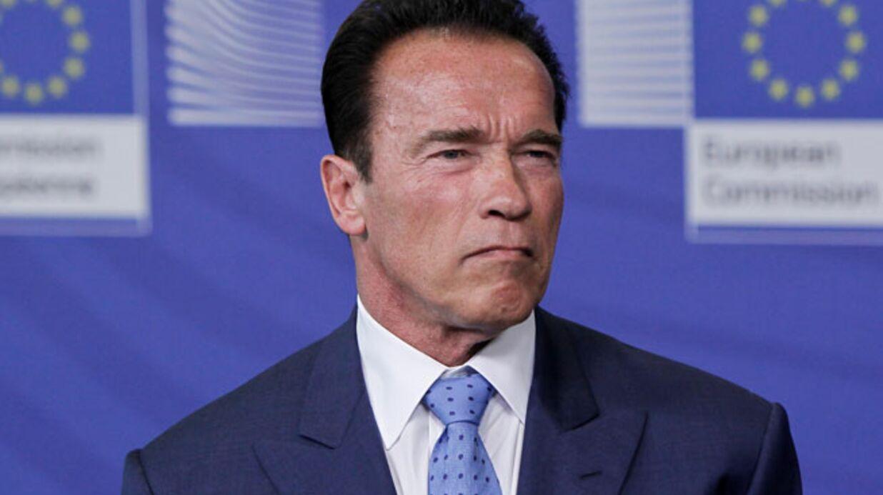 Arnold Schwarzenegger bientôt à l'affiche de Terminator