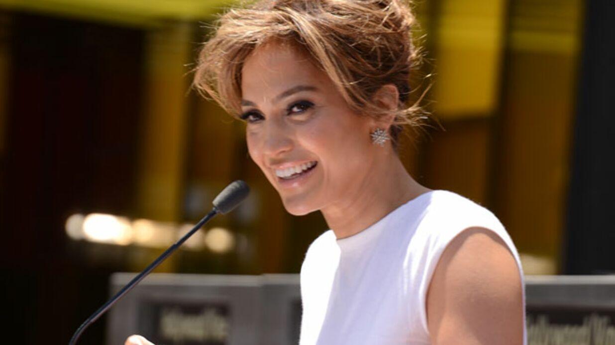 Jennifer Lopez chante pour le président du Turkménistan