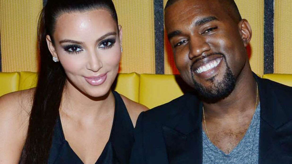 Kim Kardashian: son programme d'entraînement après bébé