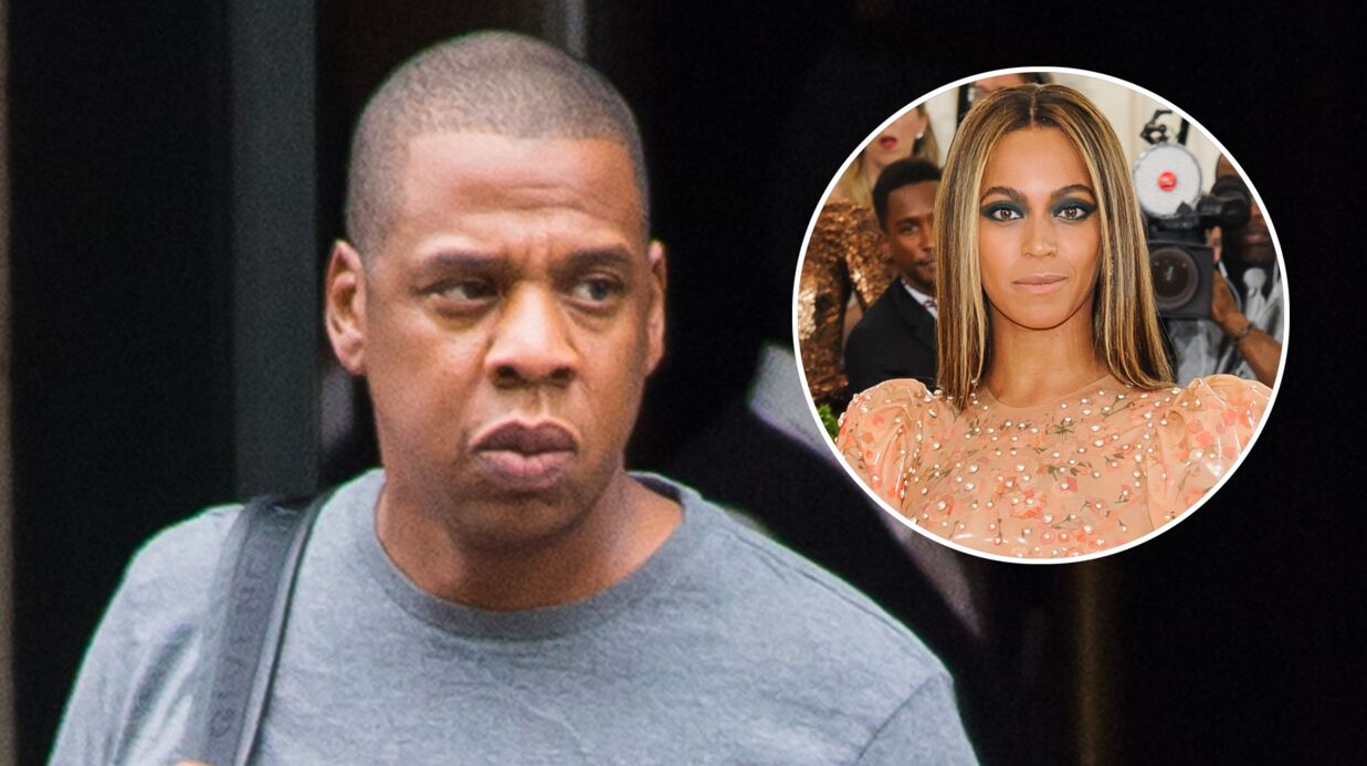 Jay-Z accusé d'être infidèle par Beyoncé, il avoue