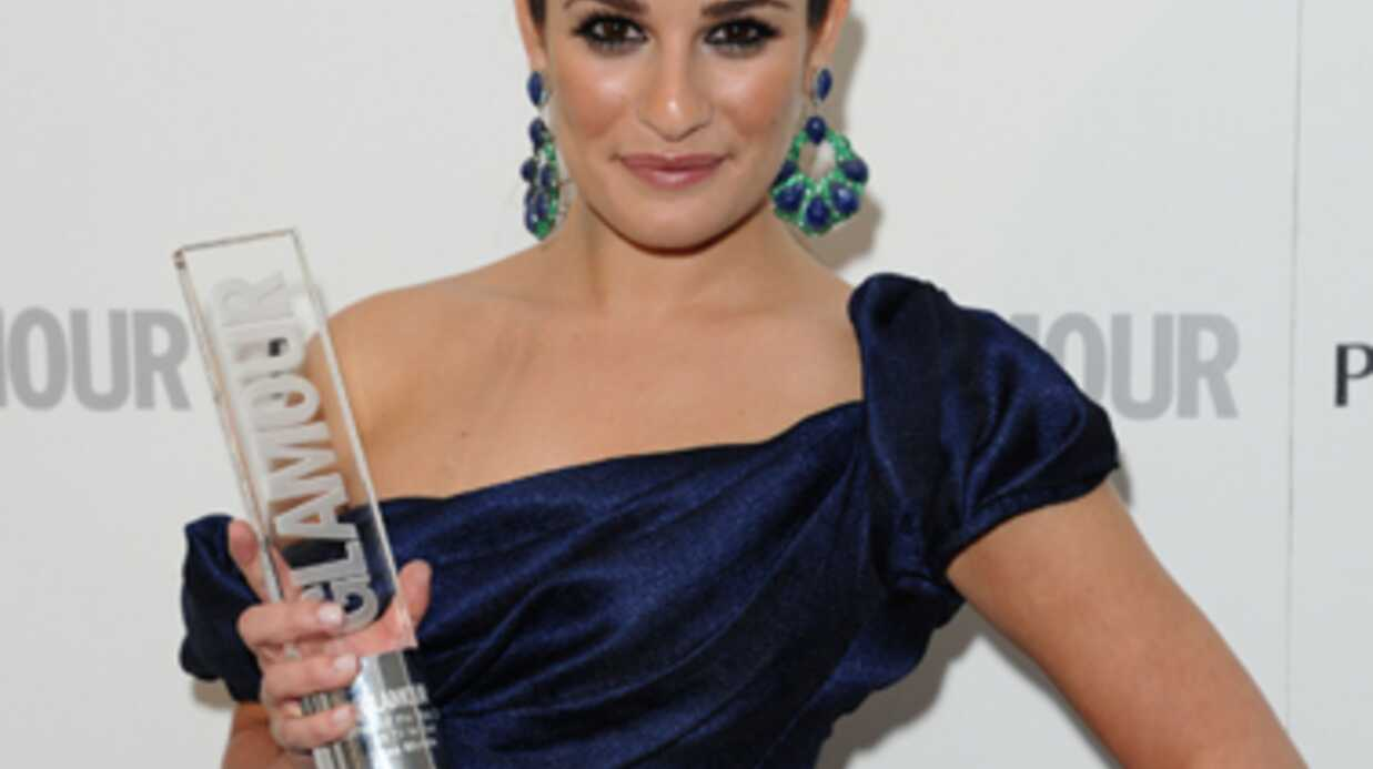 PHOTOS Eva Longoria reine de la soirée aux Glamour Awards