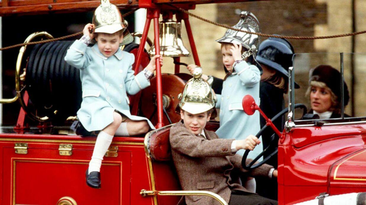 Prince William: l'absence de sa mère l'a rattrapé le jour du mariage