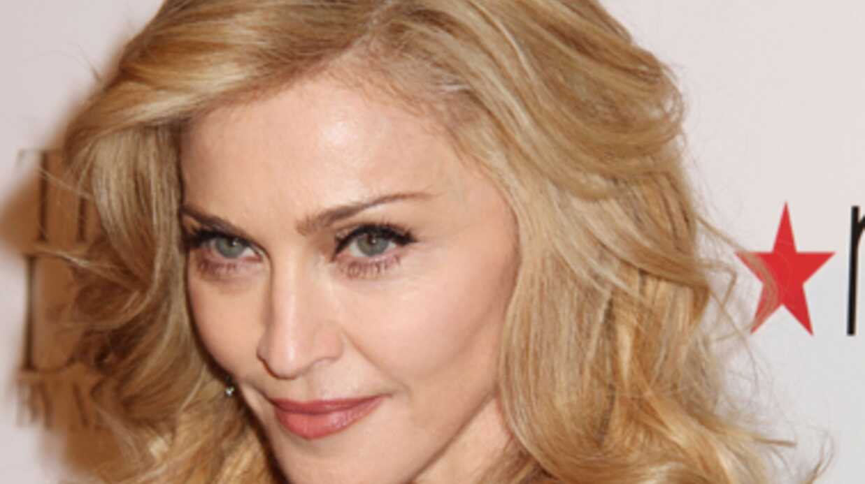 VIDEO Madonna se moque de Lady Gaga
