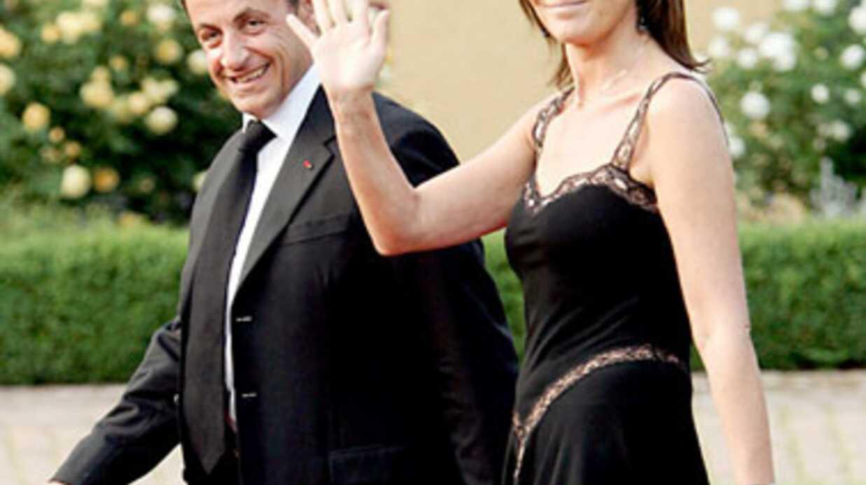 Carla Bruni-Sarkozy blessée qu'on l'ait confondue avec Cécilia