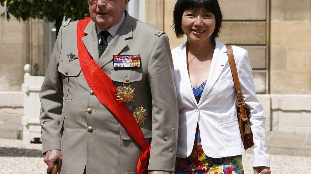 Jacques Chirac: triste d'avoir perdu tout contact, sa fille adoptive accuse Bernadette