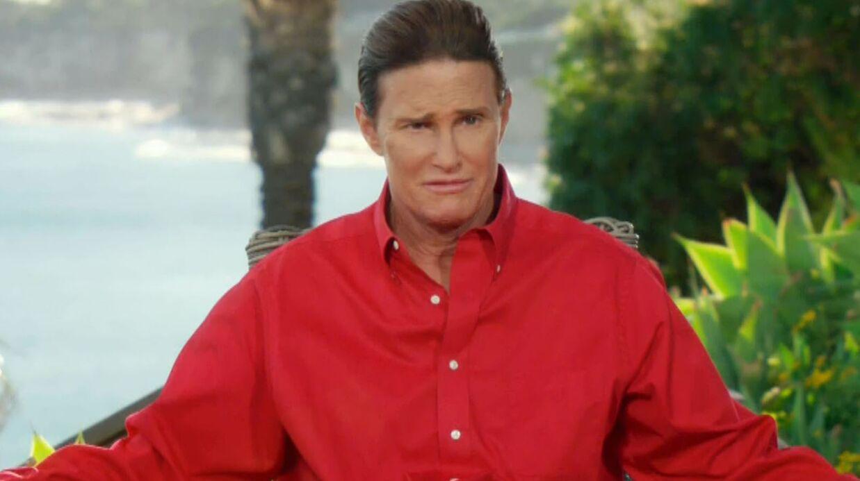 Bruce Jenner devrait bientôt poser en femme pour un célèbre magazine