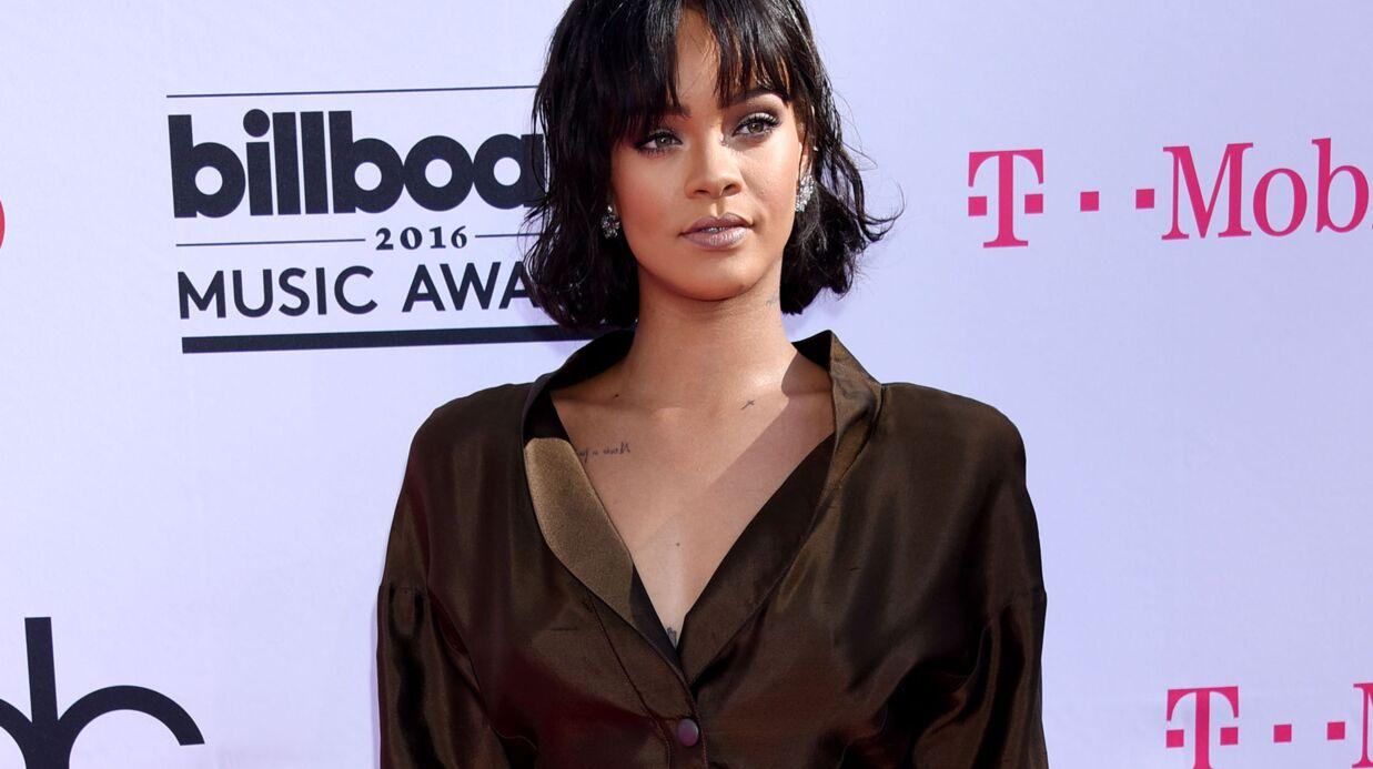 Rihanna révèle le secret qui se cache derrière ses talents de styliste