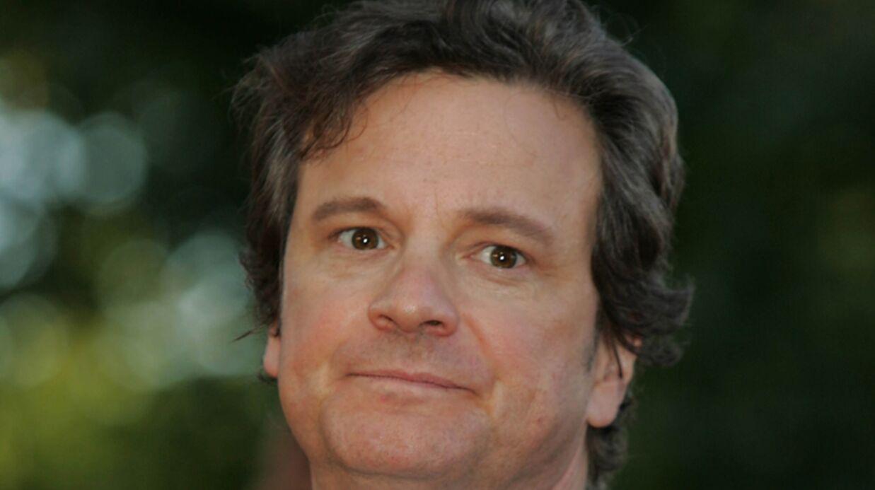Colin Firth pressenti pour le remake américain d'Intouchables