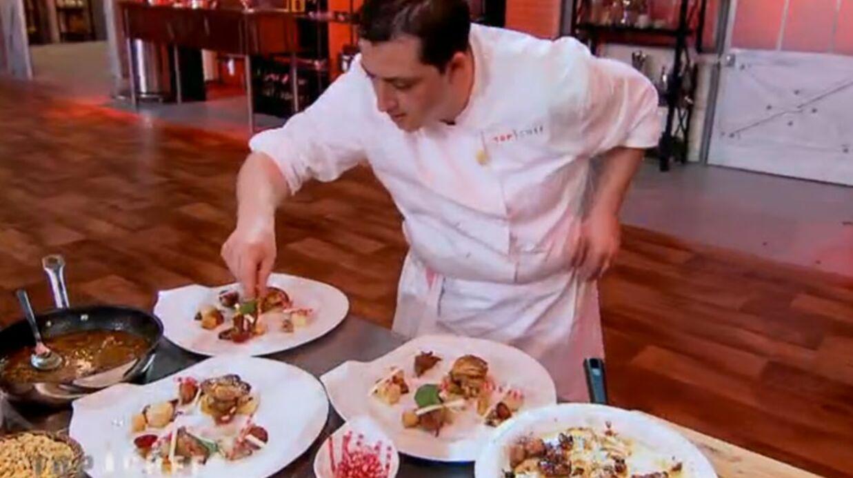 Cyrille Zen (Top Chef): «L'argent n'est pas mon moteur»