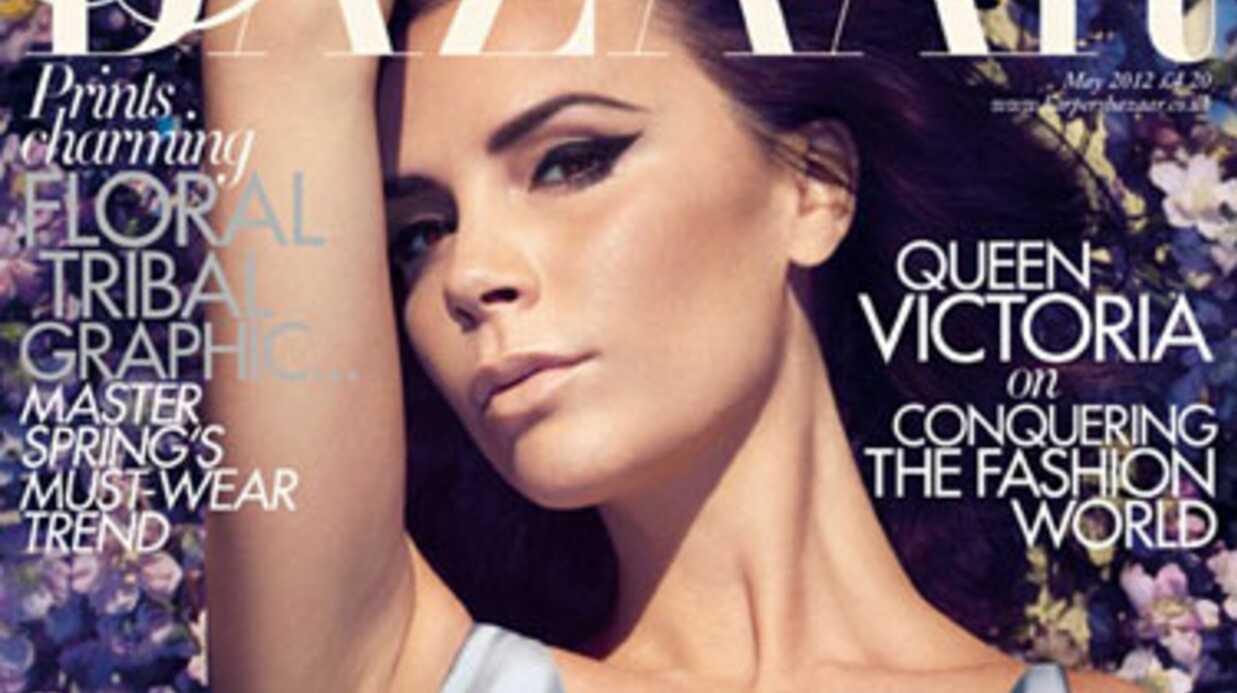 Victoria Beckham dit que toutes les Anglaises ont sa silhouette