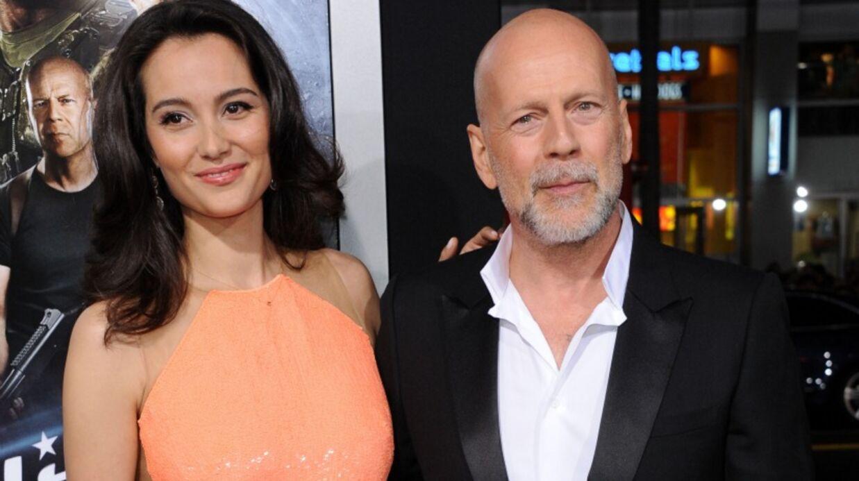 Bruce Willis se confie sur son alcoolisme