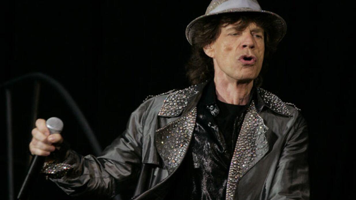 Mick Jagger complètement désemparé depuis le suicide de sa petite amie L'Wren