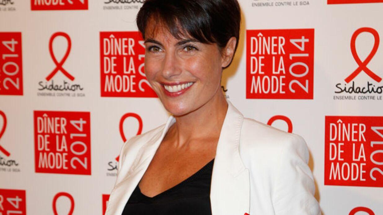 Thierry Ardisson remet le couvert avec Alessandra Sublet