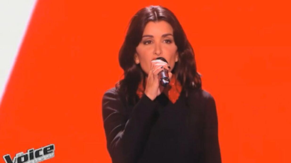 Jenifer: sa styliste révèle comment sont élaborés ses looks glamour dans  The Voice