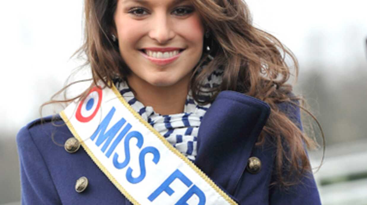 Nolwenn Leroy interdite de concours Miss France?