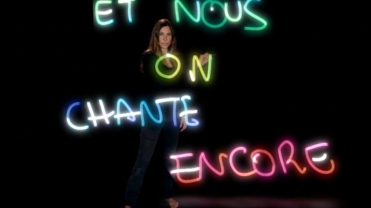 AUDIO Les Enfoirés présentent leur single Attention au départ