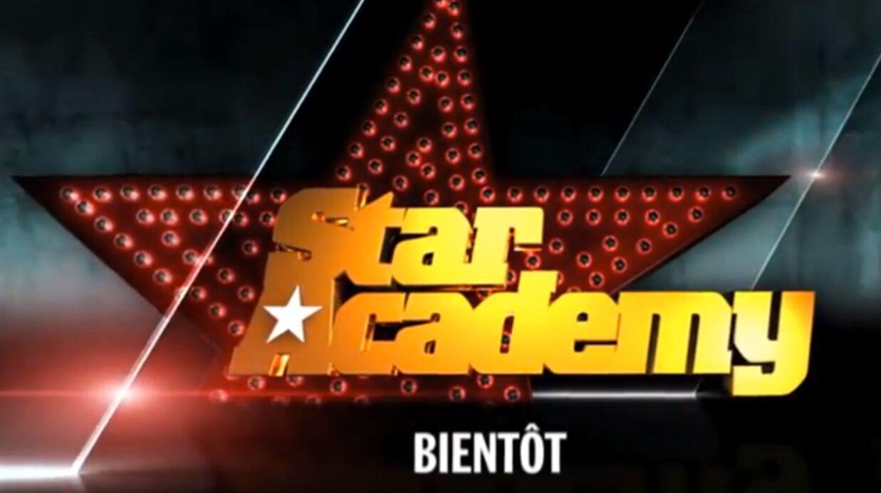 Le professeur de chant de la Star Academy recalé de The Voice