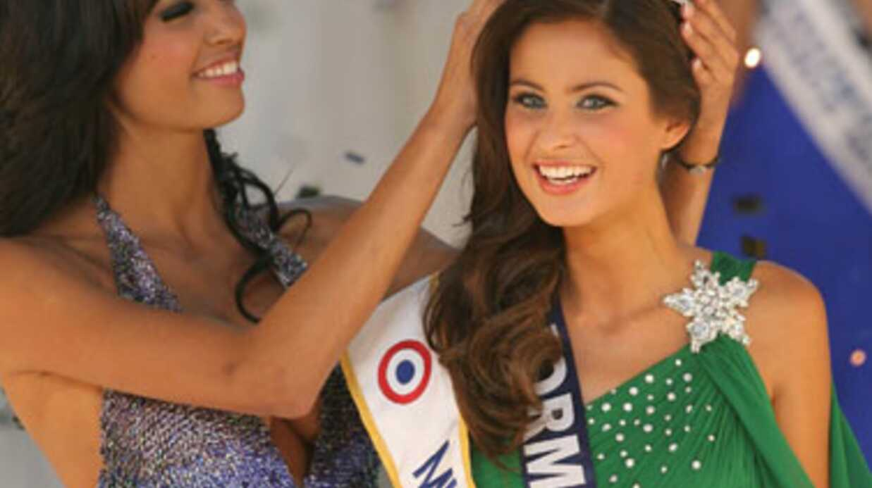 Malika Ménard: confidences autour de son émission spécial Miss France