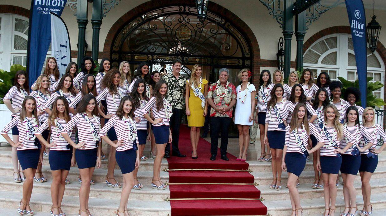 Miss France 2016: quelle note obtiendrez-vous au test de culture générale des candidates?