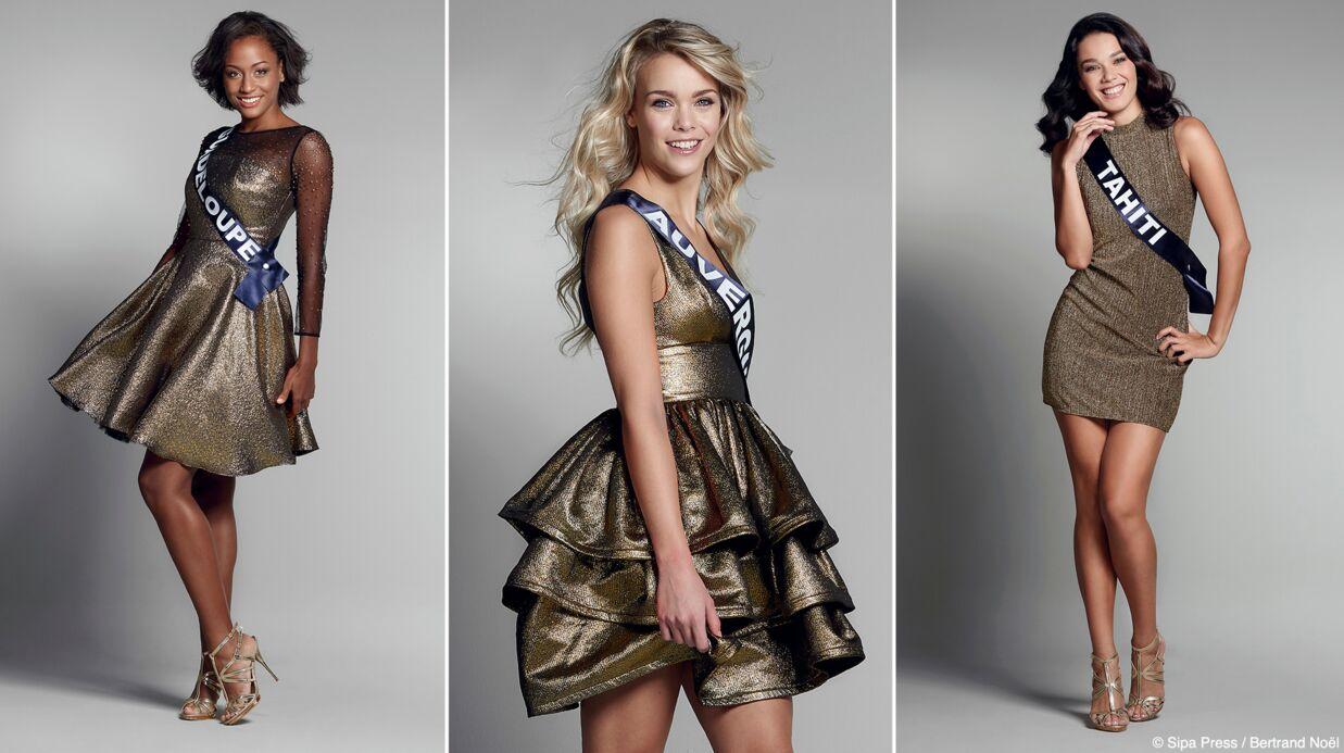 Miss France 2017: les nombreux (et très onéreux) cadeaux offerts aux candidates