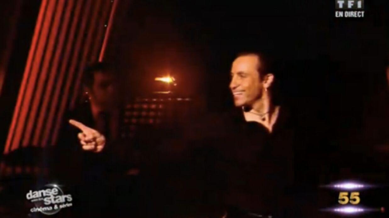 Danse avec les stars: c'est fini pour Véronique Jannot