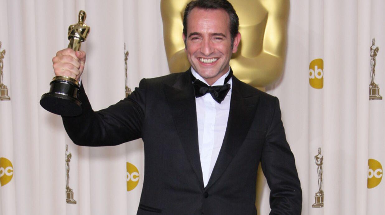 Jean Dujardin remettra un prix aux Oscars 2013