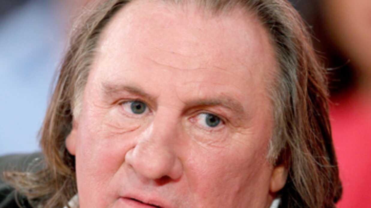 Affaire DSK: personne ne veut financer le film avec Depardieu et Adjani