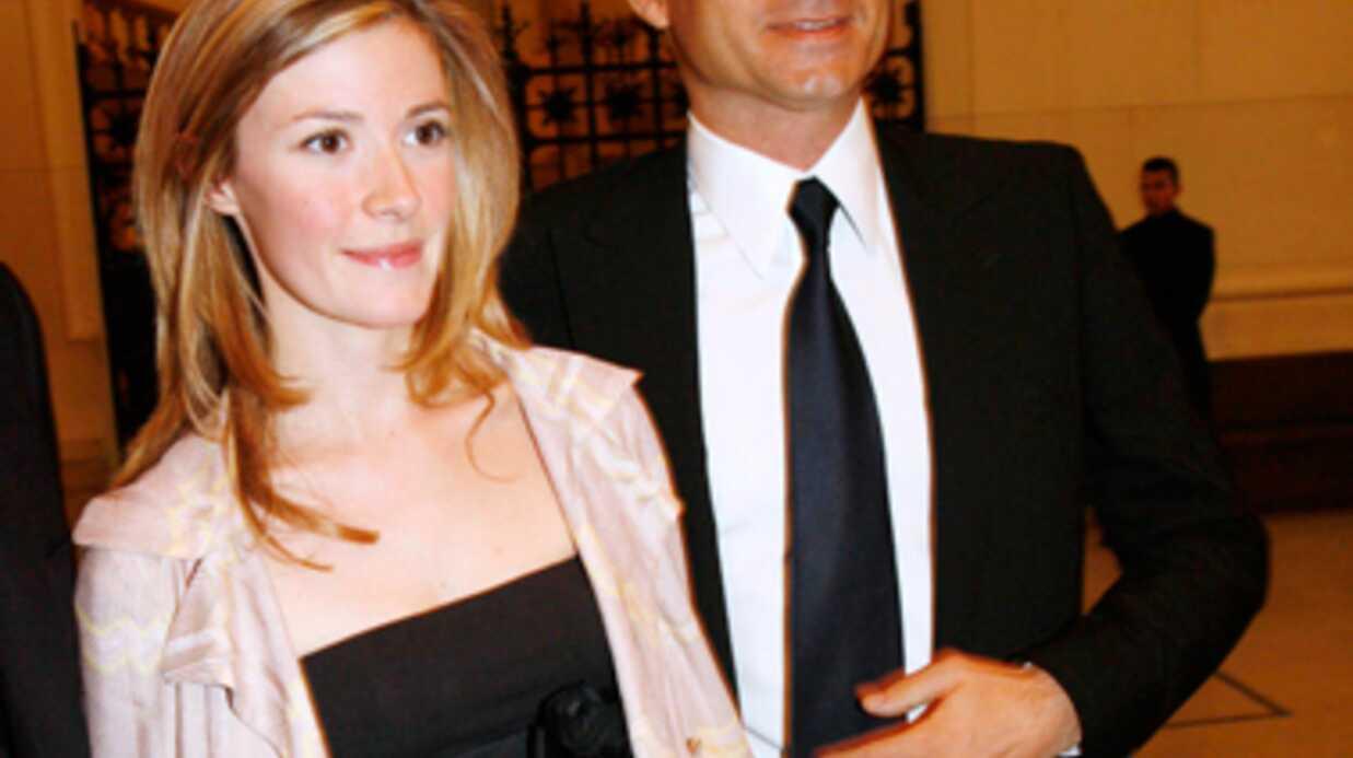 Elisabeth Bost évoque ses rapports avec la famille Delarue