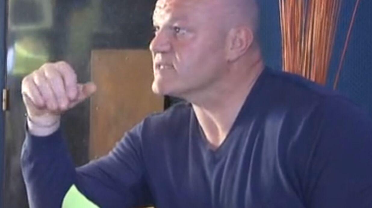 Cauchemar à l'hôtel: un participant fustige l'attitude de Philippe Etchebest