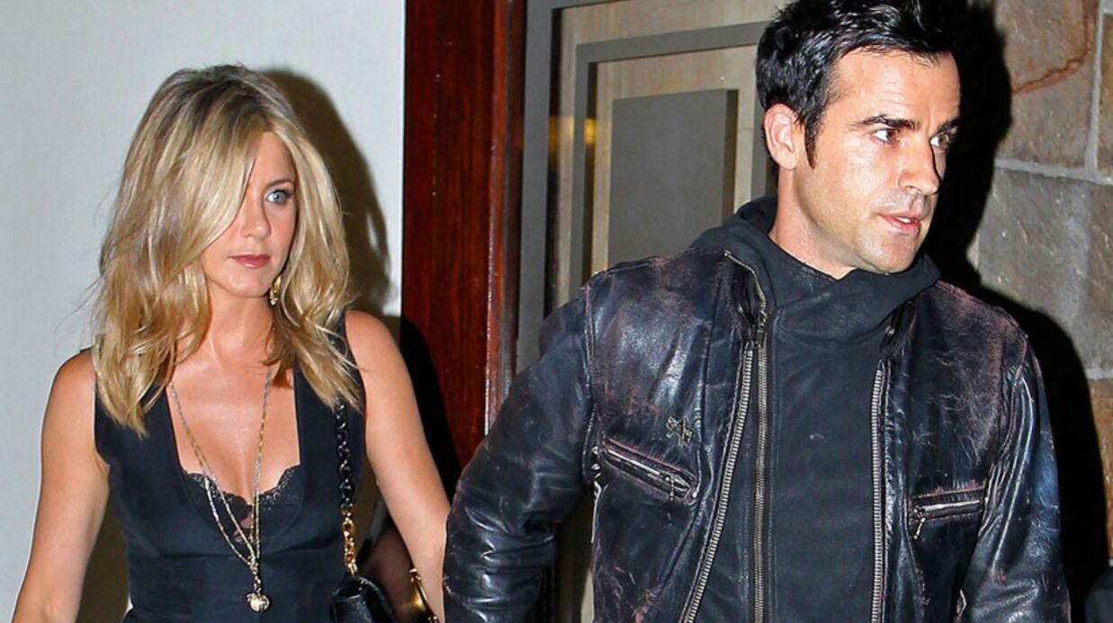 Le mec de Jennifer Aniston se droguait et kiffait Angelina Jolie