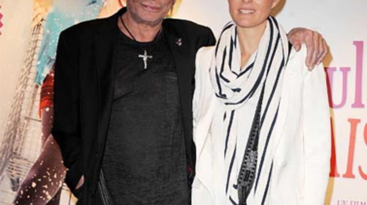 Johnny Hallyday évoque pour la première fois son état de santé