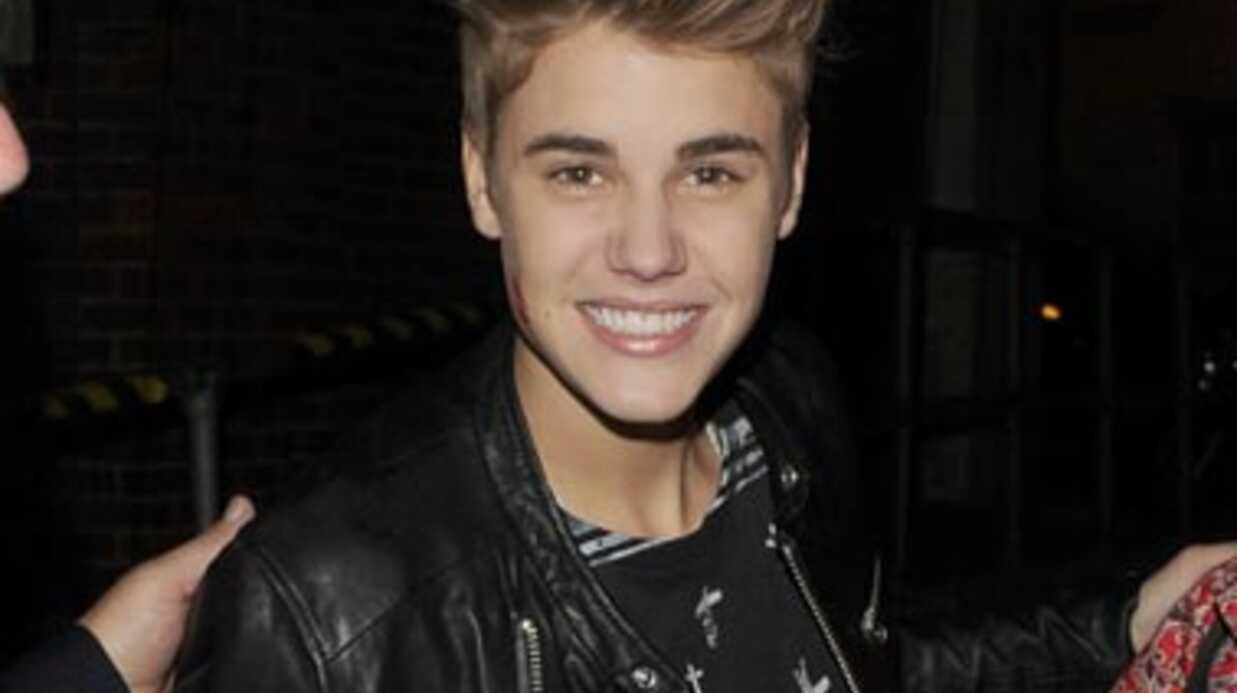 VIDEO Justin Bieber vomit en plein concert