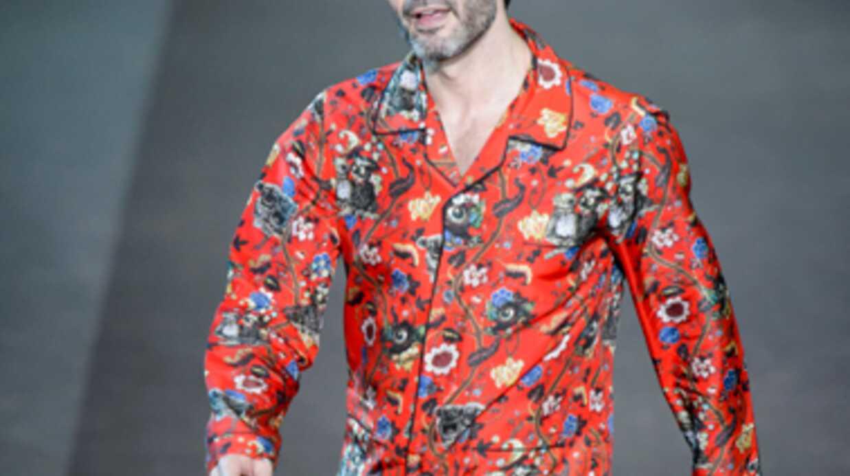 Marc Jacobs pourrait quitter Louis Vuitton