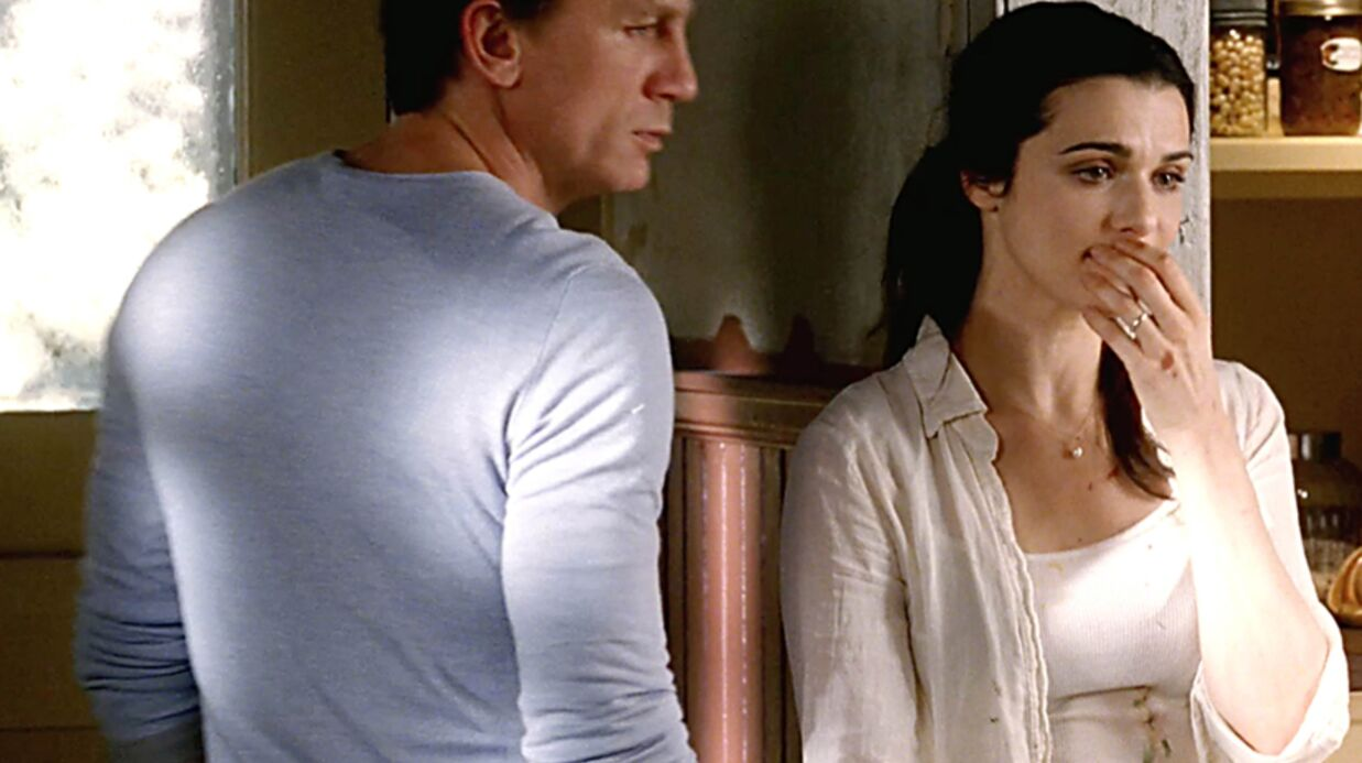 Un bébé pour Rachel Weisz et Daniel Craig?
