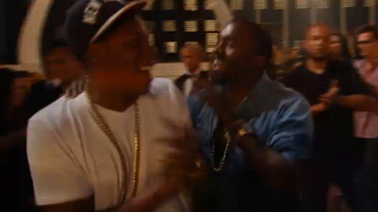 Jay Z aurait un enfant caché