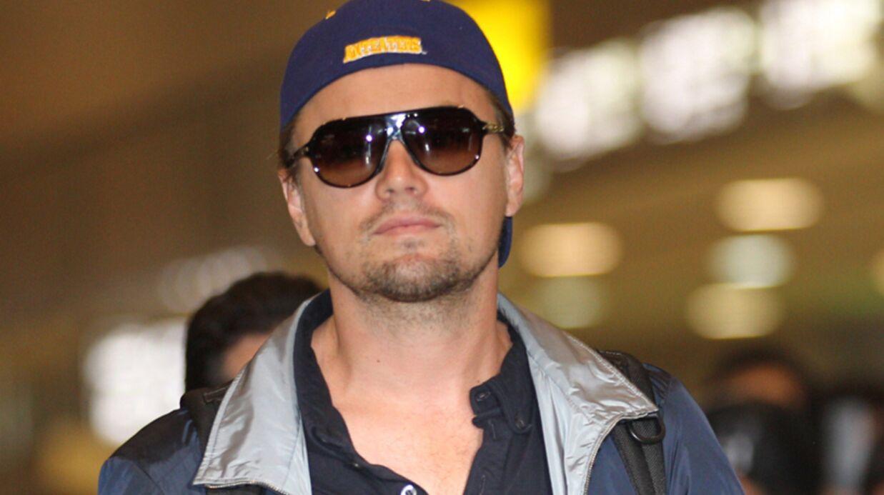 Blake Lively en Australie pour un week-end avec Leonardo DiCaprio