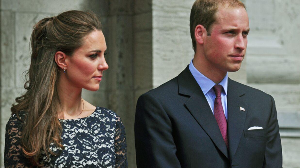 Prince William: son château hanté ouvert pour Halloween